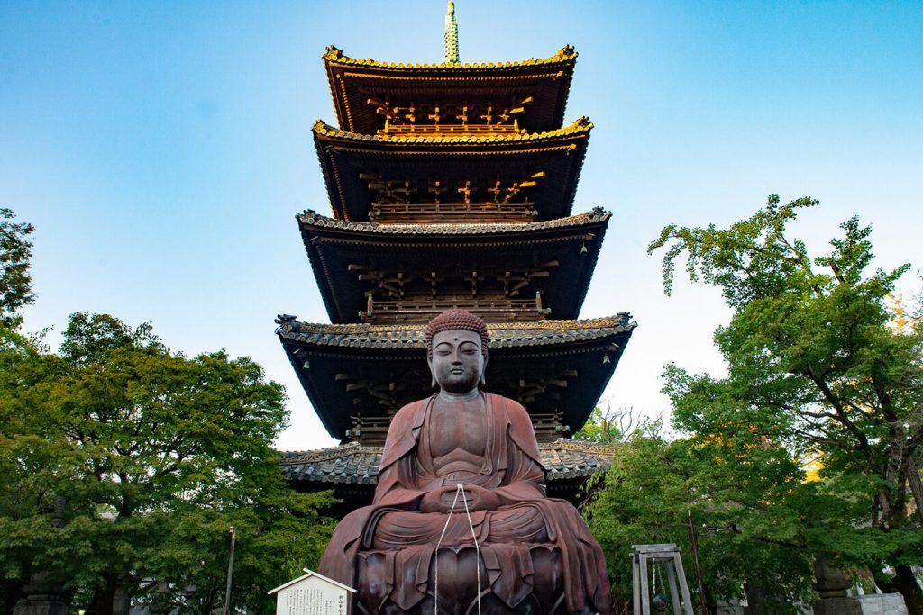 Koshiji Temple
