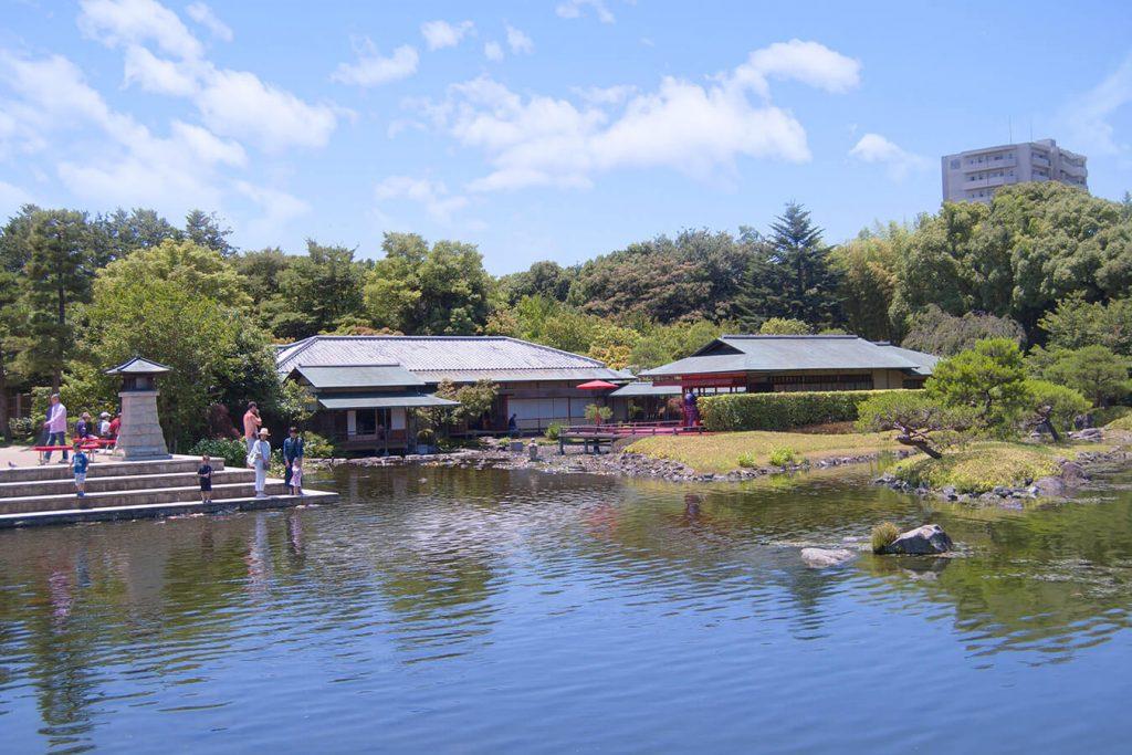 Shitori Garden