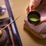 Tea Ceremony Nagoya