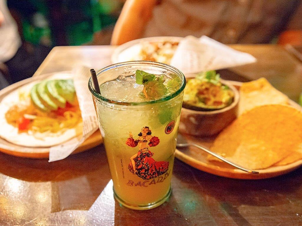 Bar Mexigan Sakae