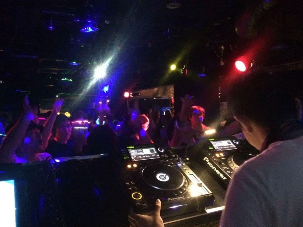 Club JB'S