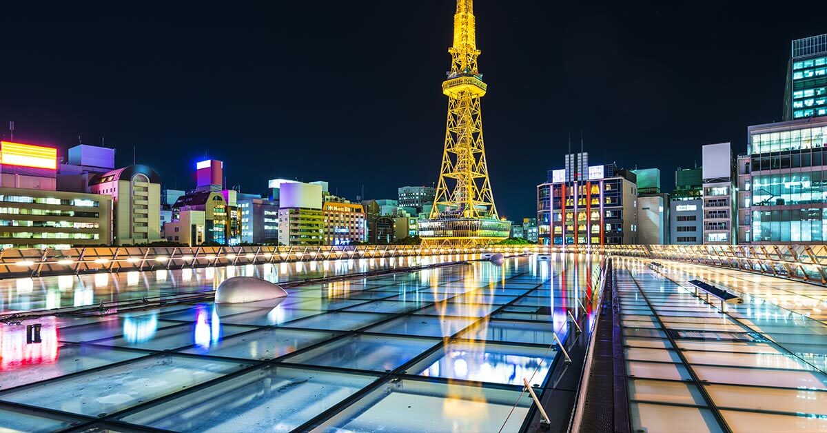 Nightlife Nagoya
