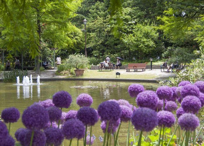 Hisaya-Odori-Garden-Flarie