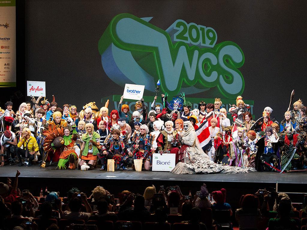 World Cosplay Summit 2019