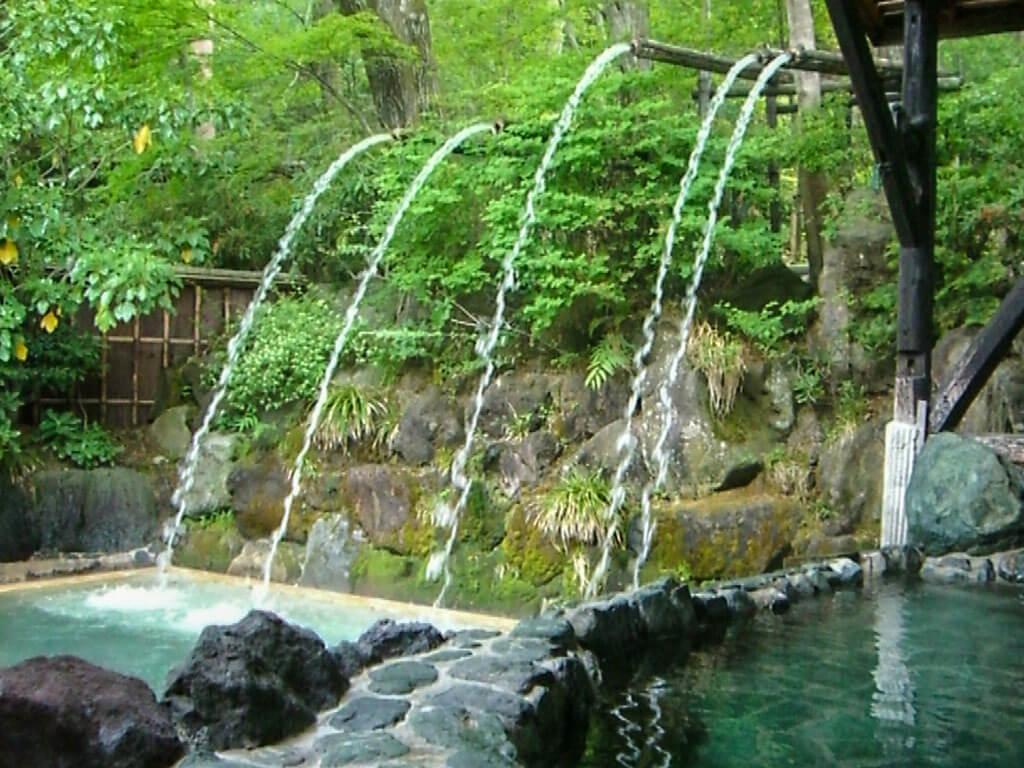 Utase Buro (うたせ風呂)