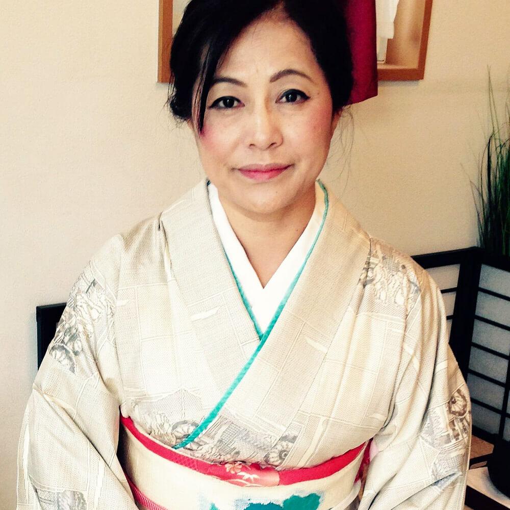 Akiko Okabe