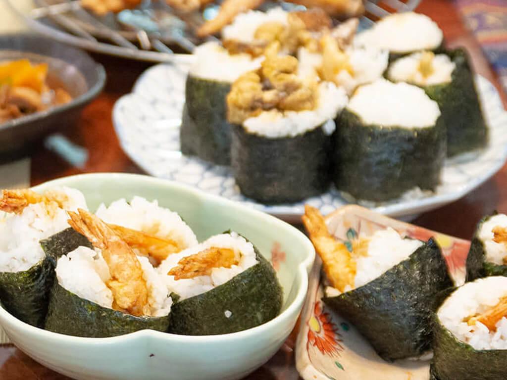 Nagoya Meshi Cooking Class