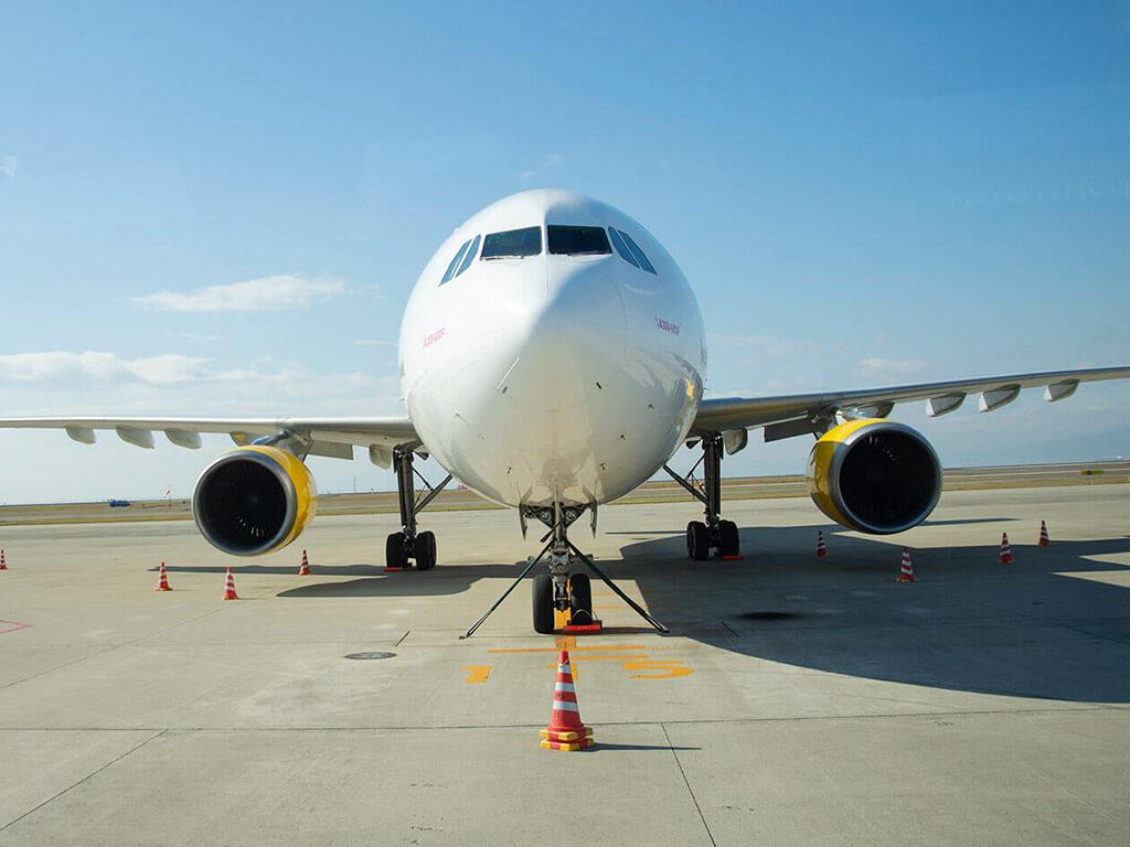 Nagoya Aircraft Industry