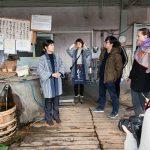 Tokoname Sake Brewery Tour
