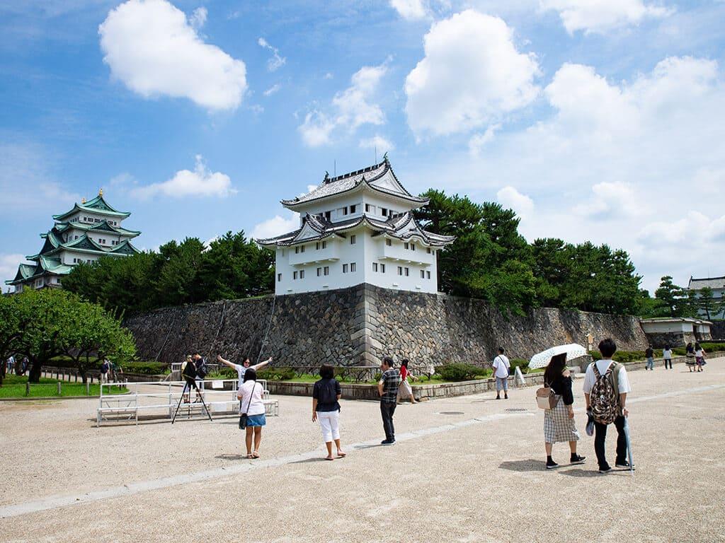 Nagoya Festival Nagoya Castle