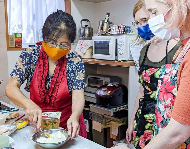 Vegan Nagoya Local Food