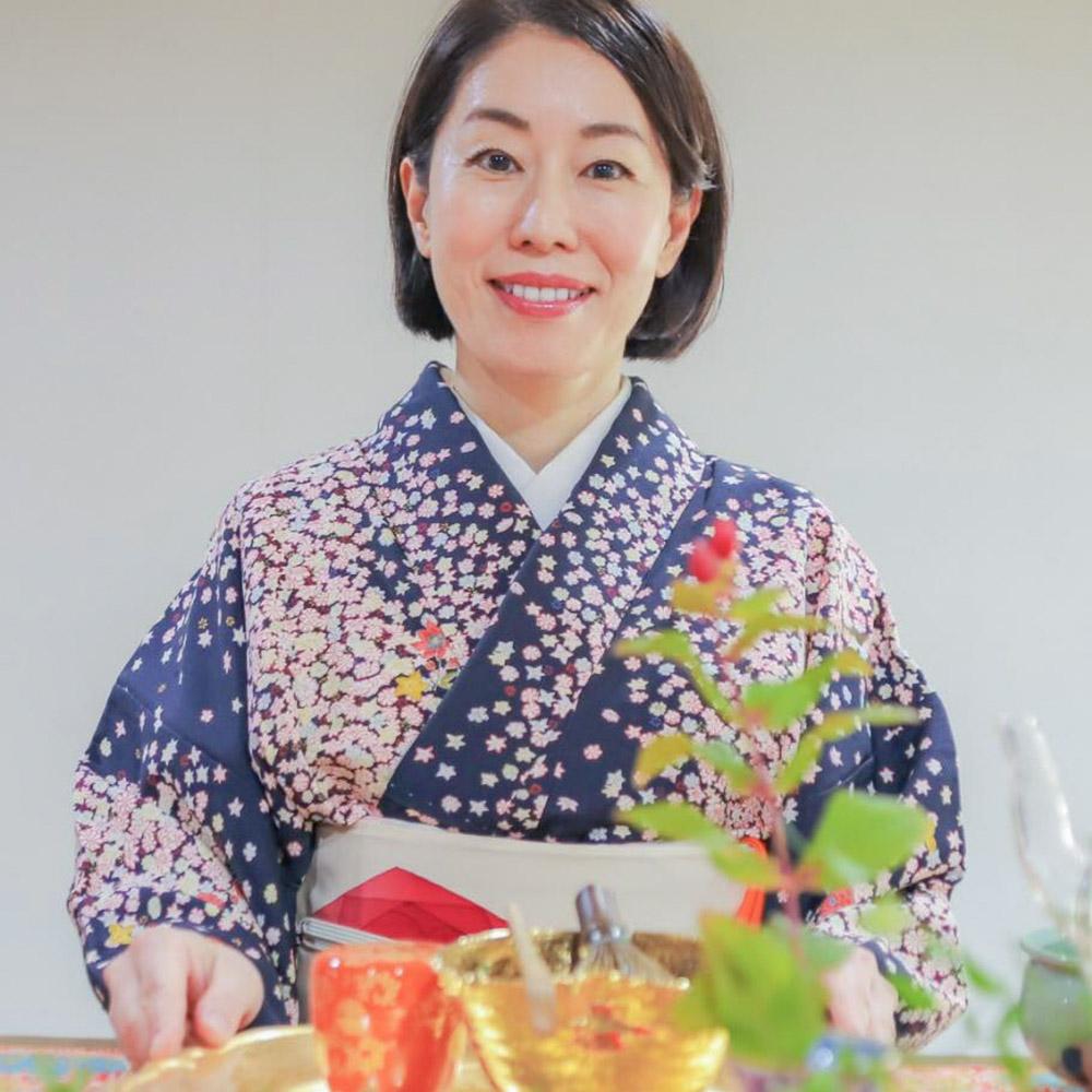 Mihoko Yasukawa