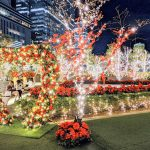 Nagoya Winter Illuminations 2020