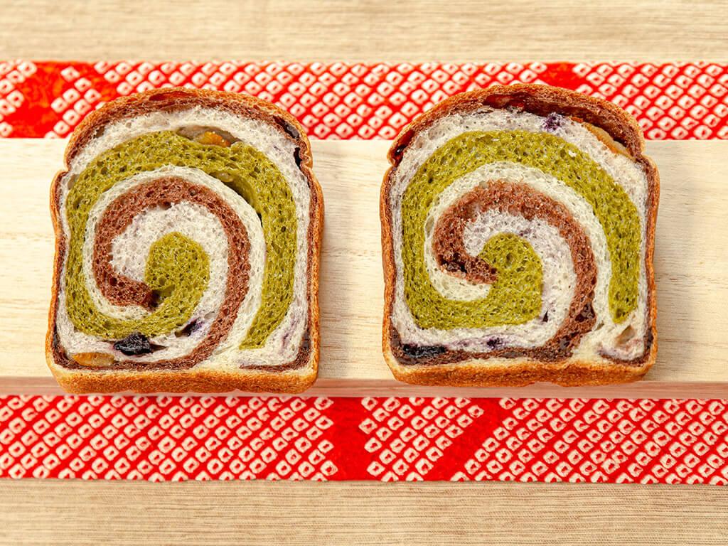 Arimatsu bread