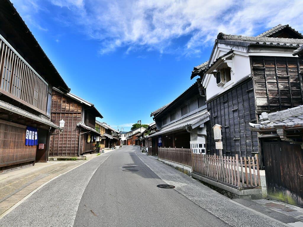 Arimatsu Town