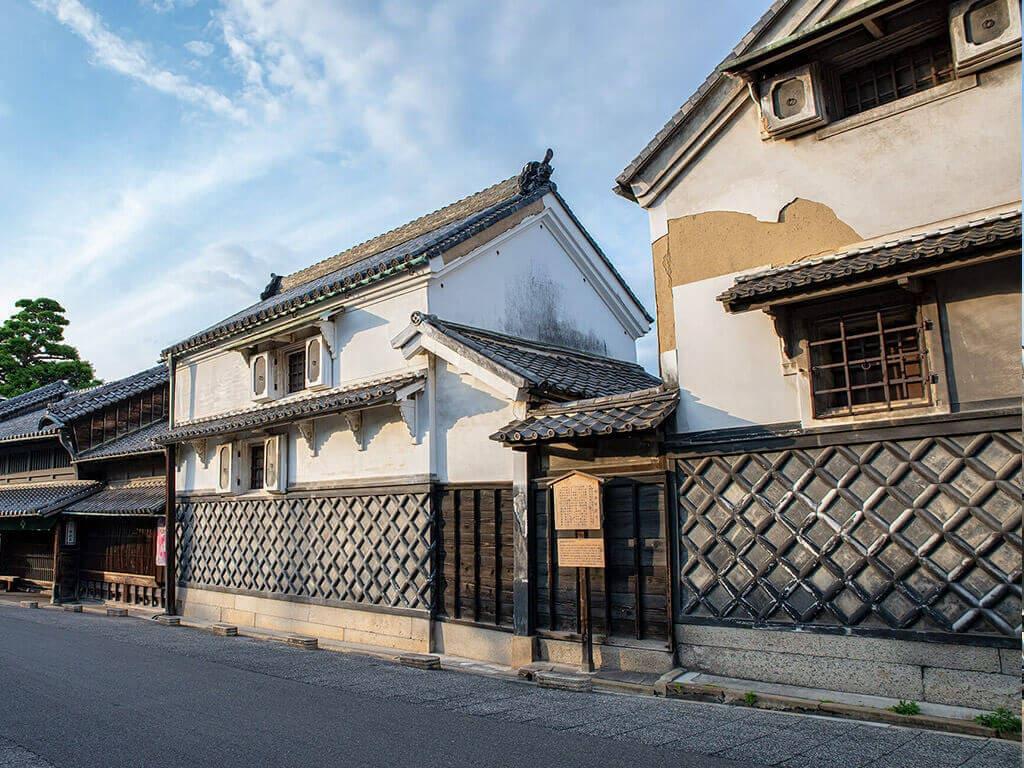 Hattori House