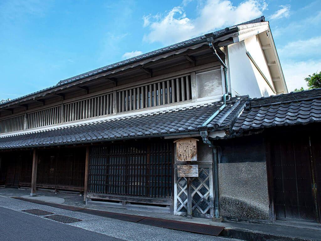 Oka House