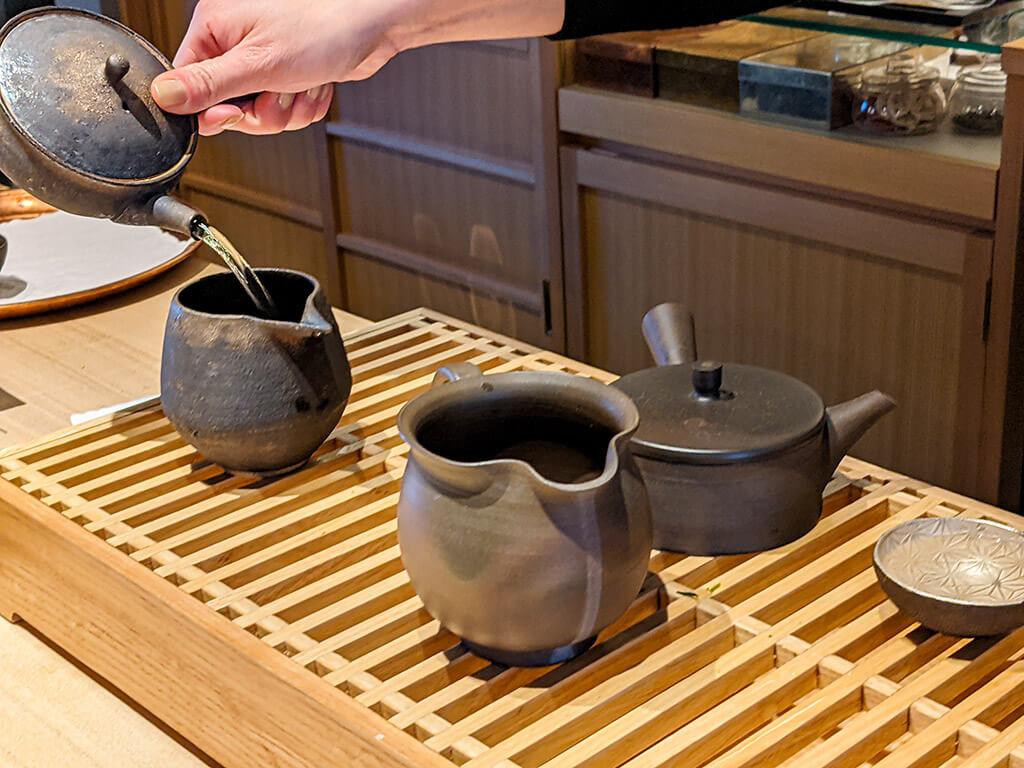 Tea House Hanasenka