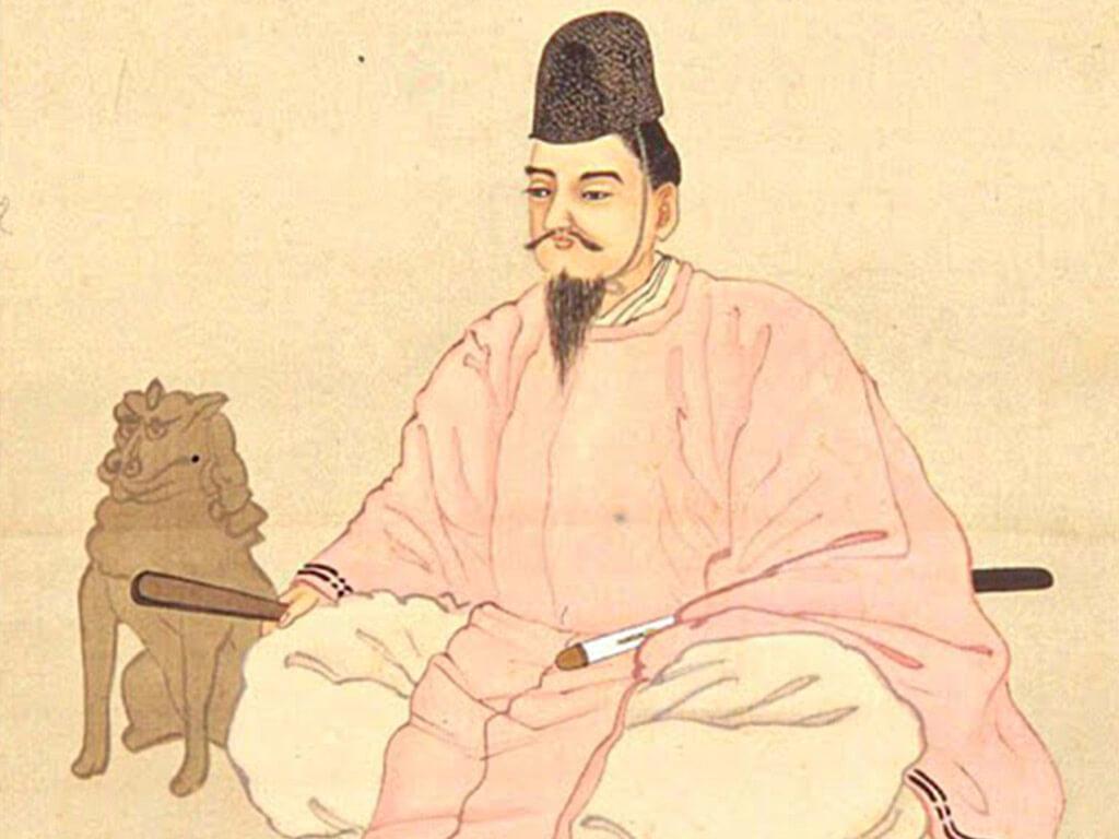 Kato Shirozaemon Kagemasa