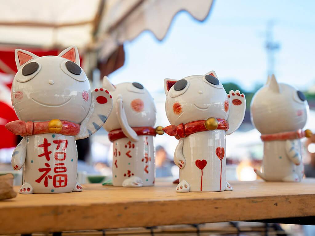 Manekineko Festival