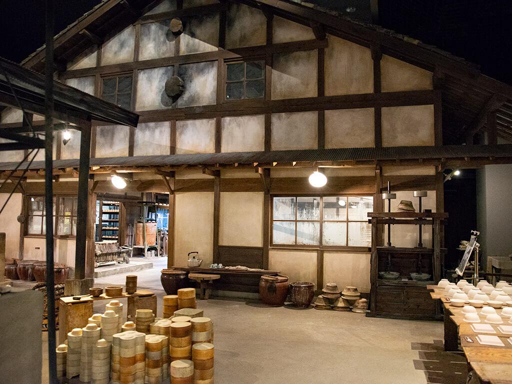 Seto-Gura Museum