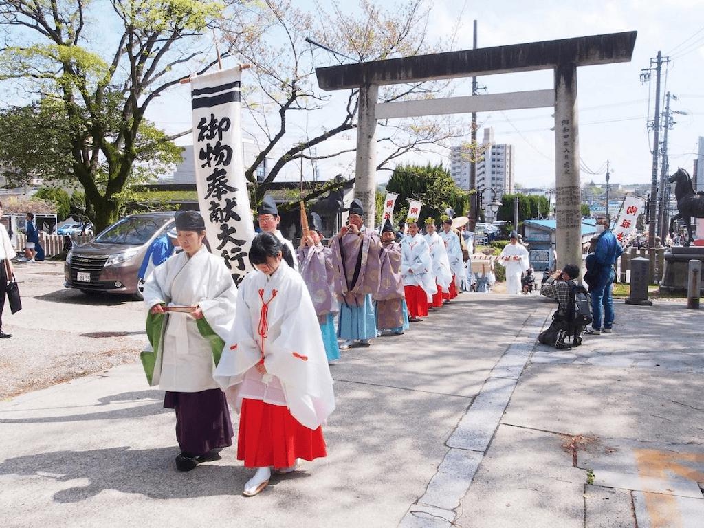 Seto Toso Festival