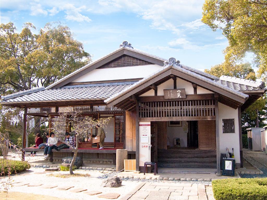 Former Konoe Residence