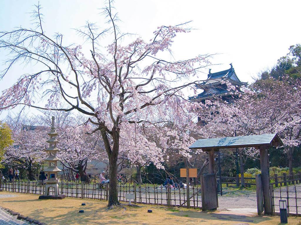 Nishio City History Park