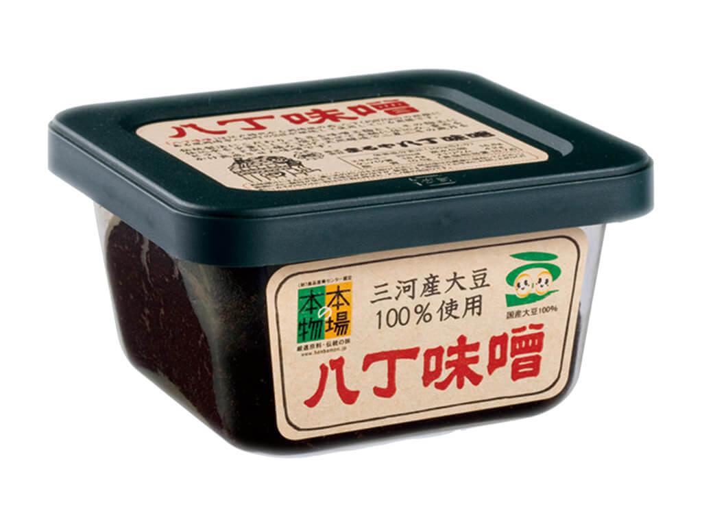 Maruya Hatcho Miso