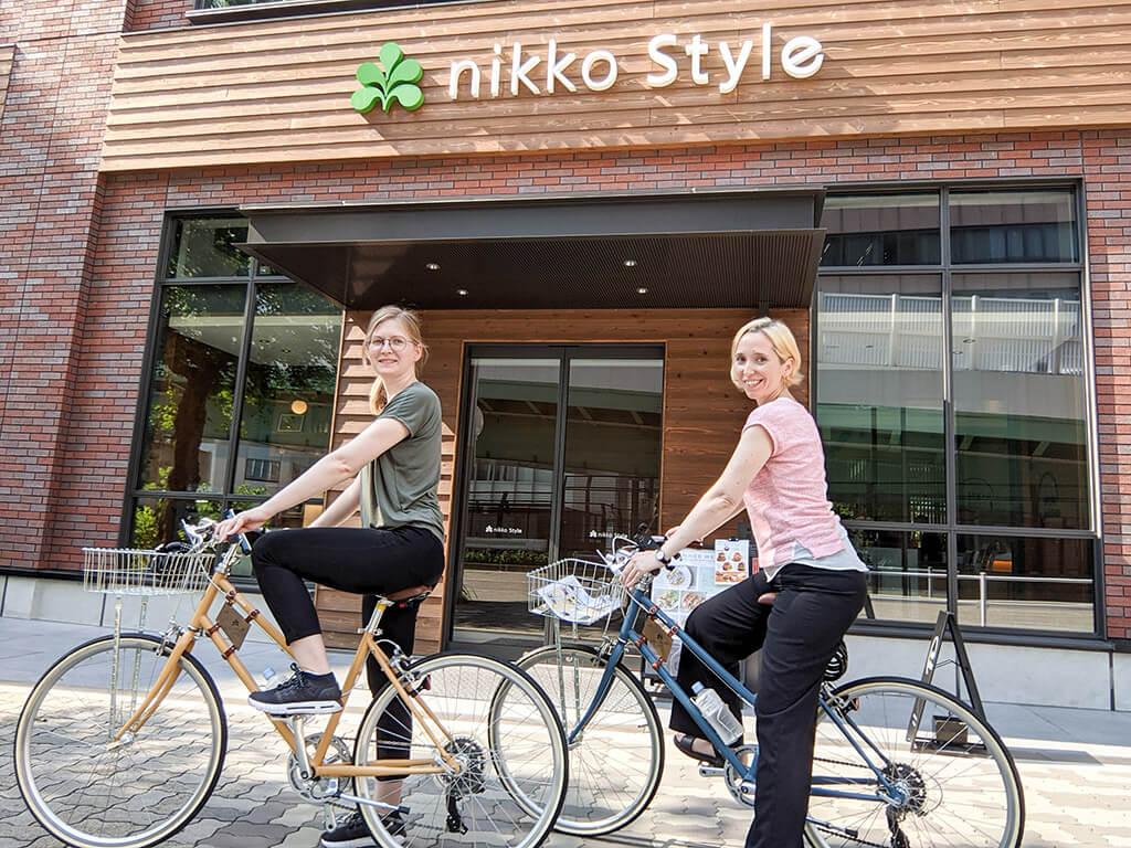 Nikko Style Nagoya Tokyobike